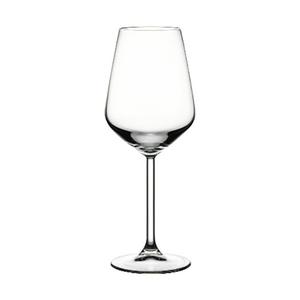 Set pahare vin cu picior PASABAHCE Allegra 1022061, 6 piese, 0.49l, sticla
