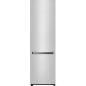 Combina frigorifica LG GBB92STAXP, 384 l, 203 cm, A+++, argintiu