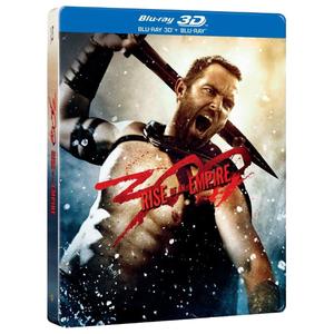 300: Ascensiunea unui imperiu Blu-ray 3D + 2D