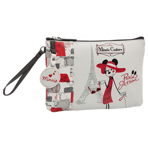 Borseta tableta mini DISNEY Minnie Couture 30167.51, multicolor