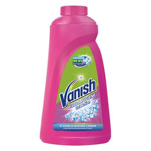 Solutie VANISH Extra Hygiene 0.94L pentru indepartarea petelor