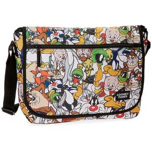 Geanta de umar pentru copii WARNER Looney Tunes 3265051, multicolor