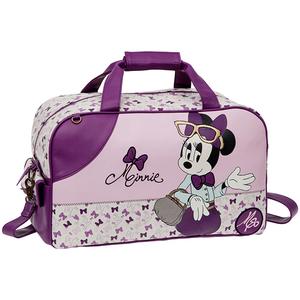 Geanta de voiaj pentru copii DISNEY Minnie Glam 3293351, mov