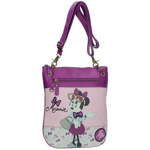 Geanta de umar pentru copii DISNEY Minnie Glam 3295851, mov
