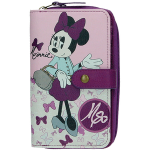 Portofel DISNEY Minnie Glam 3298351, mov