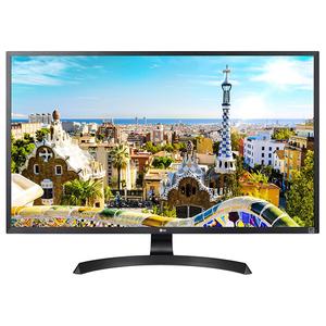 """Monitor Gaming LED VA LG 32UD59-B, 31.5"""", 4K UHD, negru"""