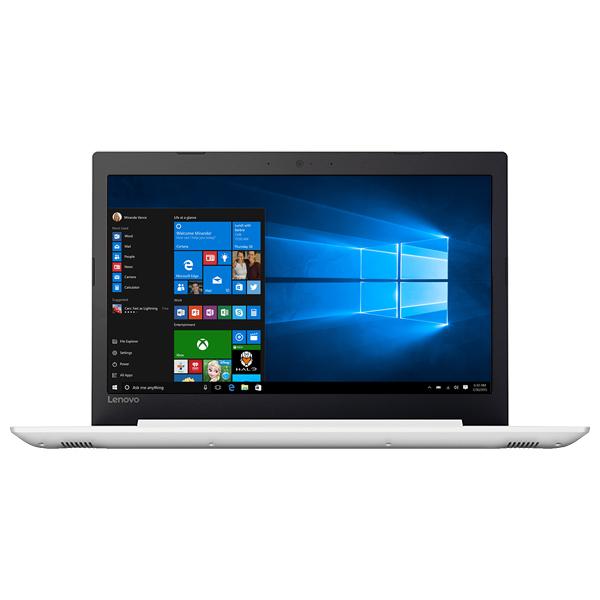 "Laptop Lenovo IdeaPad 320-15IAP, Intel® Pentium N4200 pana la 2.5GHz, 15.6"" HD, 4GB, 1TB, Intel® HD Graphics 505, Windows 10 Home"