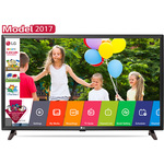 Televizor LED High Definition, Game TV, 80cm, LG 32LJ510U
