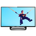 Televizor LED Smart Full HD, 80cm, PHILIPS 32PFS5362/12