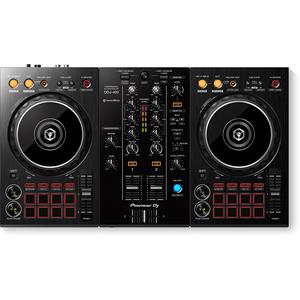 Controler PIONEER DDJ-400, 2 canale, Rekordbox DJ inclus