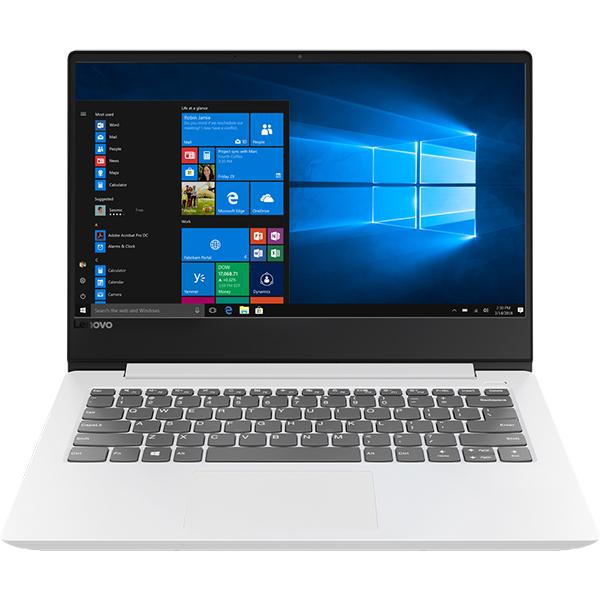 """Laptop LENOVO IdeaPad 330S-14IKB, Intel Core i3-7020U 2.3GHz, 14"""" HD, 4GB, 1TB, Intel HD Graphics 620, Windows 10 Home"""