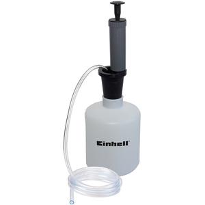 Pompa aspiratie ulei & benzina EINHELL 3407000