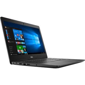 """Laptop DELL Vostro 3490, Intel Core i7-10510U pana la 4.2GHz, 14"""" Full HD, 8GB, SSD 256GB, AMD Radeon 610 2GB, Windows 10 Pro, negru"""