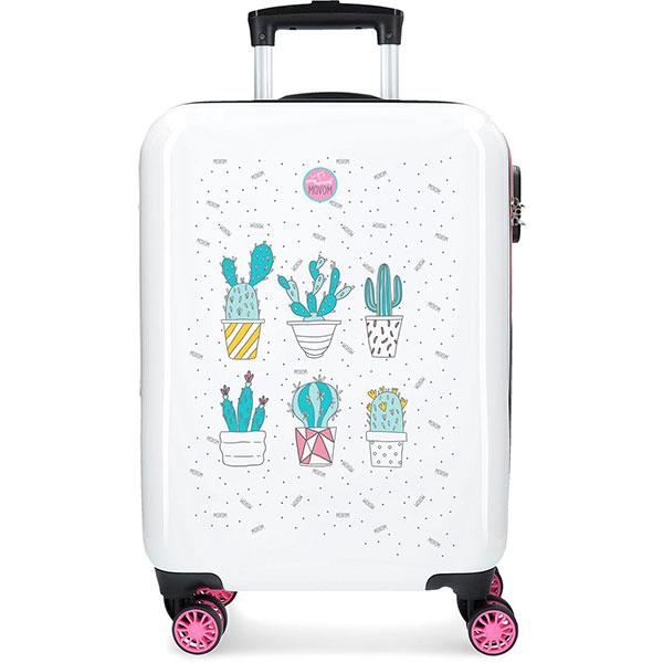 Troler copii MOVOM Cactus 34317.61, 36 cm, multicolor