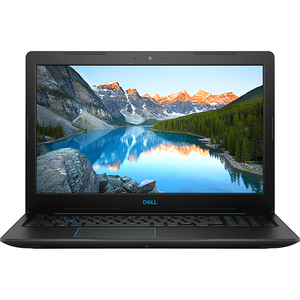 "Laptop Gaming DELL G3 3579, Intel® Core™ i7-8750H pana la 4.1GHz, 15.6"" Full HD, 8GB, SSD 256GB, NVIDIA GeForce GTX 1050 Ti 4GB, Ubuntu"