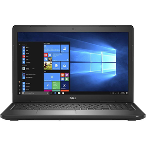 "Laptop DELL Vostro 3580, Intel Core i5-8265U pana la 3.9GHz, 15.6"" Full HD, 4GB, 1TB, AMD Radeon 520 2GB, Windows 10 Home, Negru"