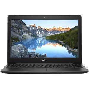 "Laptop DELL Inspiron 3585, AMD Ryzen 5 2500U pana la 3.6GHz, 15.6"" Full HD, 8GB, SSD 256GB, AMD Radeon Vega 8, Ubuntu, Negru"