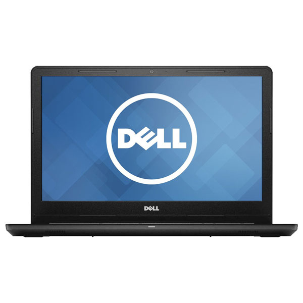 """Laptop DELL Inspiron 3567, Intel Core i3-6006U 2GHz, 15.6"""" Full HD, 4GB, SSD 256GB, Intel HD Graphics 520, Ubuntu, Negru"""