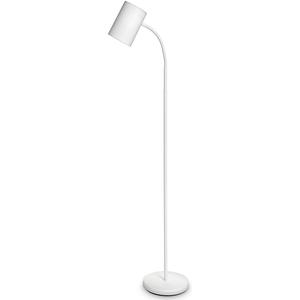 Lampa de podea PHILIPS myLIVING Himroo 3605631E7, 15W, E27, alb