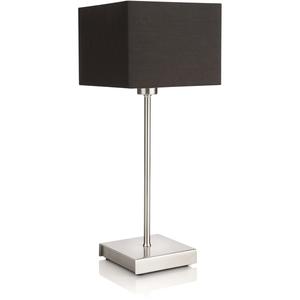 Lampa de masa PHILIPS ELY TABLE 36679/17/16, 42W, Crom