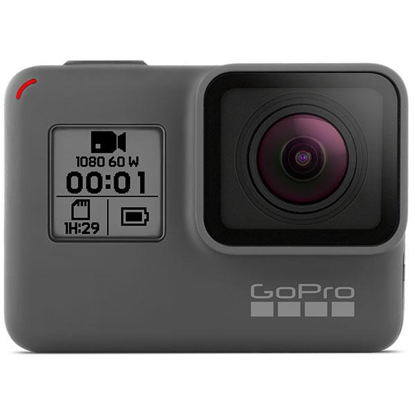 Camera video sport GoPro HERO CHDHB-501, Full HD, negru