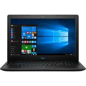 "Laptop Gaming Dell G3 17 3779, Intel Core i5-8300H pana la 4.0Ghz, 17.3"" Full HD, 8GB, HDD 1TB + 16GB Intel Optane, NVIDIA GeFoce GTX 1050 4GB, Windows 10 Home, Negru"