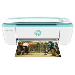 Multifunctional inkjet color HP Deskjet Ink Advantage 3785 All-in-One, A4, USB, Wi-Fi