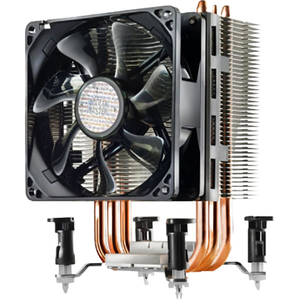 Cooler procesor COOLER MASTER Hyper TX3i, 1 x 92mm, RR-TX3E-22PK-B1