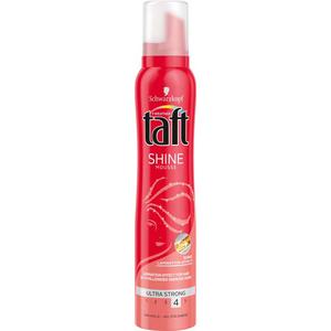 Spuma de par TAFT Shine, 200ml