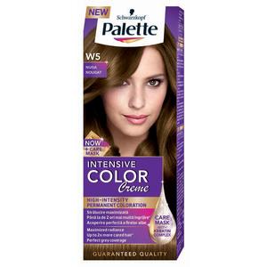 Vopsea de par PALETTE Intensive Color Creme, W5 Nougat, 110ml