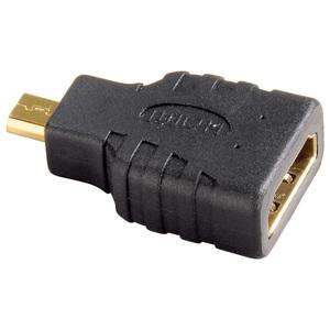 Adaptor micro HDMI - HDMI HAMA 39863