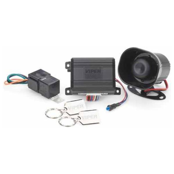 Alarma auto VIPER 3903V