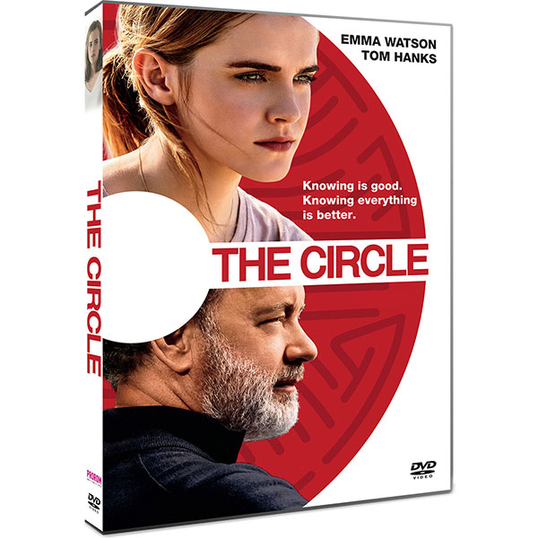 Cercul DVD