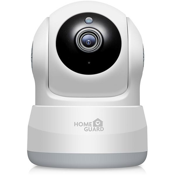 Camera IP Wireless HOMEGUARD HGWIP711, 720p, alb