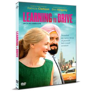 Lectii de condus DVD