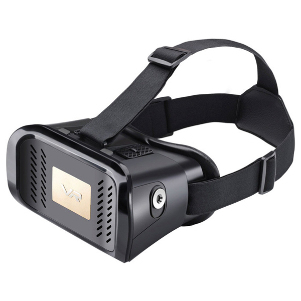Ochelari VR E-BODA Avatar II, Negru