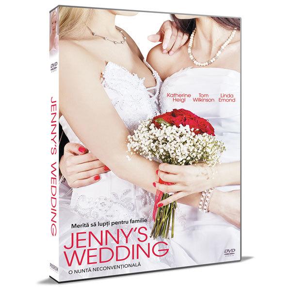 O nunta neconventionala DVD