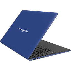 "Laptop MYRIA MY8311BL, Intel® Celeron® N4000 pana la 2.4GHz, 13.3"" Full HD IPS, 4GB, 32GB eMMC, Intel® HD Graphics 600, Windows 10 Home"