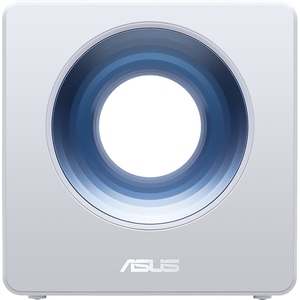 Router Wireless Gigabit ASUS BLUE CAVE AC2600, Dual-Band 800 + 1734 Mbps