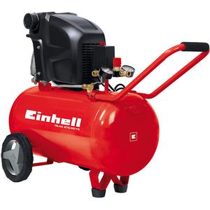 Compresor aer pe ulei EINHELL TE-AC 270/50/10, 50 l, 1.8 kW, 10 Bar