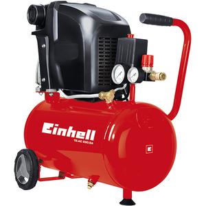Compresor aer pe ulei EINHELL TE-AC 230/24, 8 Bar, 24 L