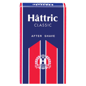 After Shave HATTRIC Classic, 100ml
