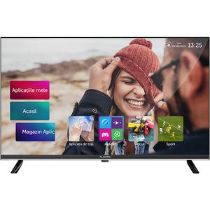 Televizor LED Smart Full HD, 101 cm, ALLVIEW 40ATS5100-F