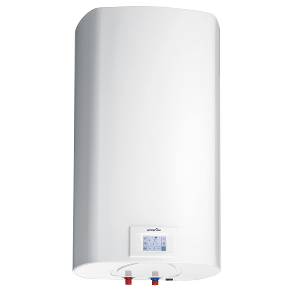 Boiler electric GORENJE OGB120SMC6, 120l, 2000W, alb