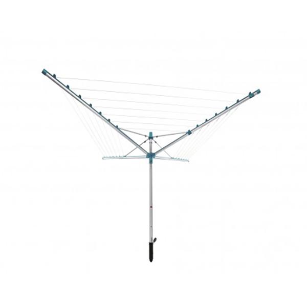 Uscator de rufe LEIFHEIT Linomatic M400, albastru