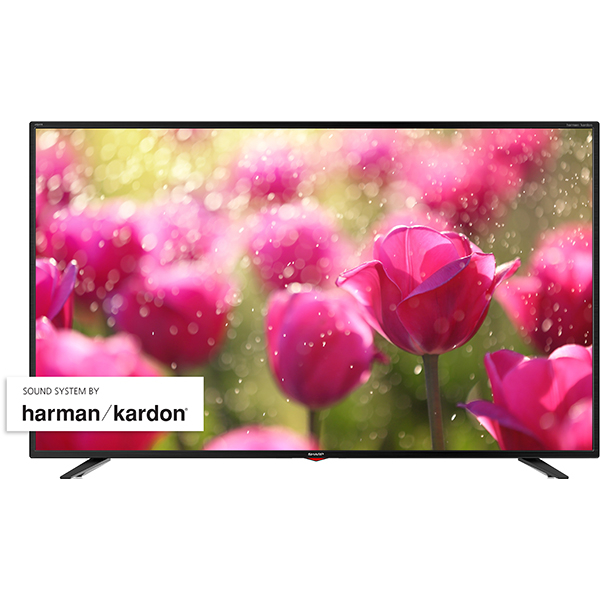 Televizor LED Smart Ultra HD 4K, HDR, 102 cm, SHARP LC-40UI7352E