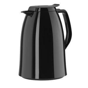 Cana termos TEFAL Mambo K3037212, 1.5l, sticla, negru