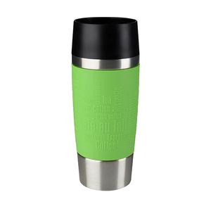 Termos pentru voiaj TEFAL Mug Fun K3083114, 0.36l, inox, verde