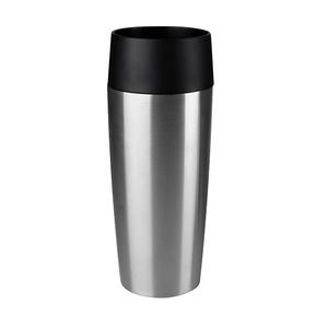 Termos pentru voiaj TEFAL Mug Grande K3080214, 0.5l, inox, argintiu
