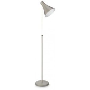 Lampa de podea PHILIPS 422618716, 42W, E27, gri